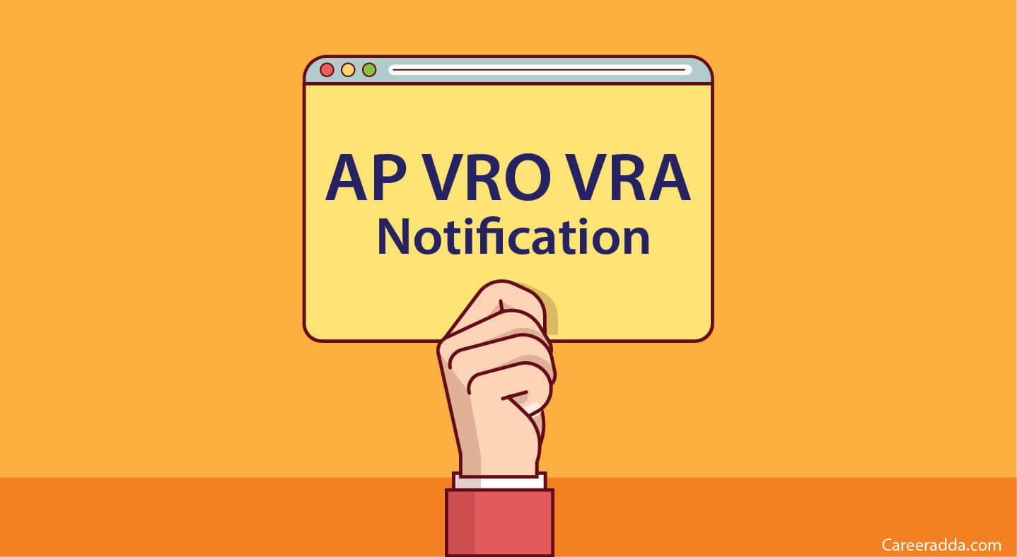 AP VRO VRA Notification