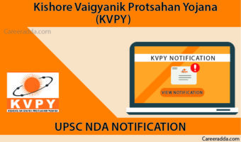KVPY 2018 – Notification, Eligibility, Application Form, Apply Online, Syllabus