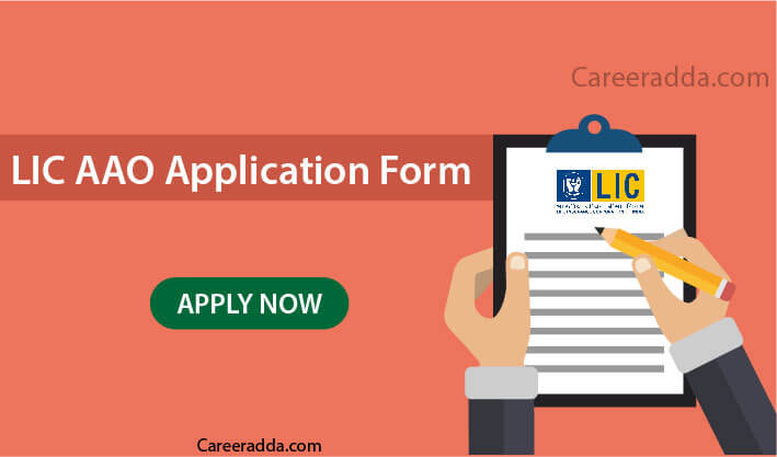 LIC AAO Application Form