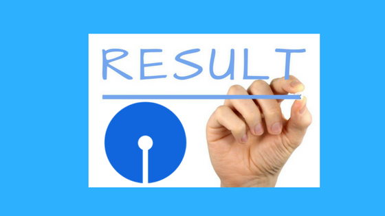 SBI Clerk 2018 Results