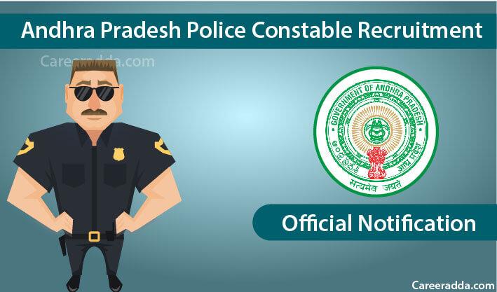 AP Police Constable Recruitment