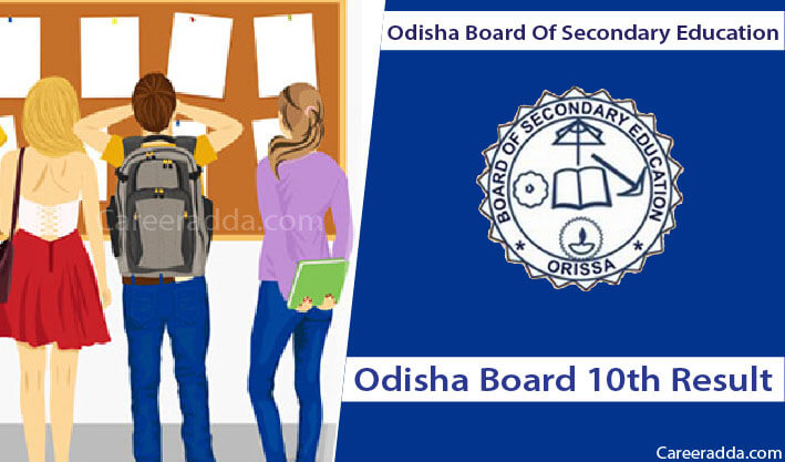 BSE Odisha 10th Class Result