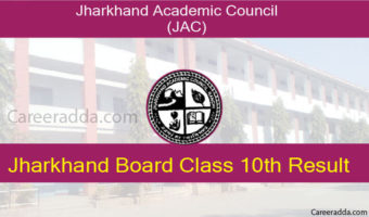 JAC 10th Result 2018 – Jharkhand Board 10th Result 2018