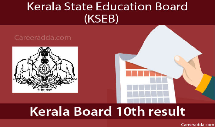 Kerala Board 10th Results
