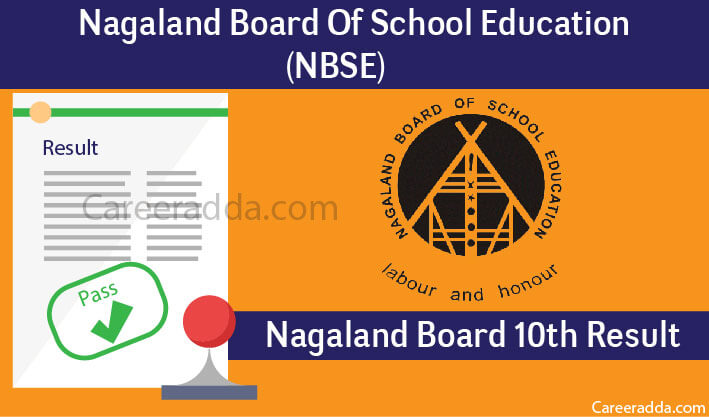 Nagaland Board HSLC Result 2019 | NBSE 10th Class Result 2019
