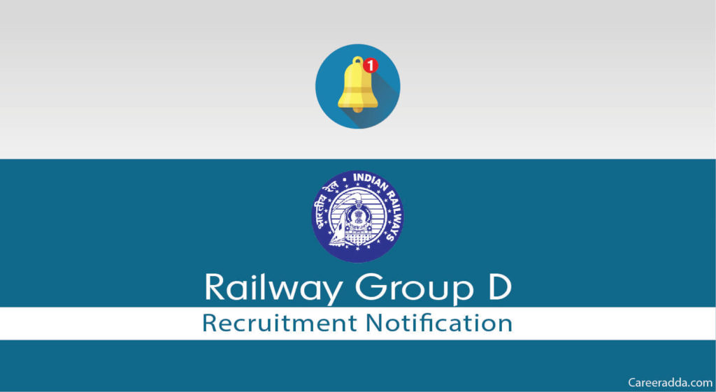 Railway Group D Recruitment