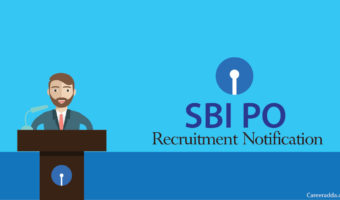 SBI PO 2018 Recruitment, Notification, Application Form, Syllabus