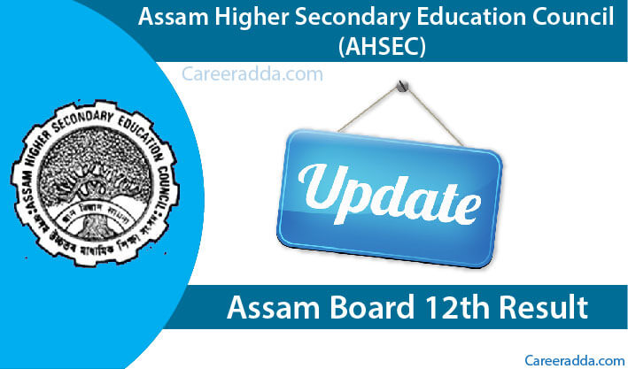 Assam Board 12th Result