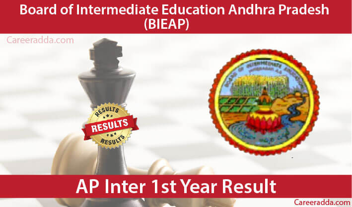 BIEAP Intermediate 1st Year Results