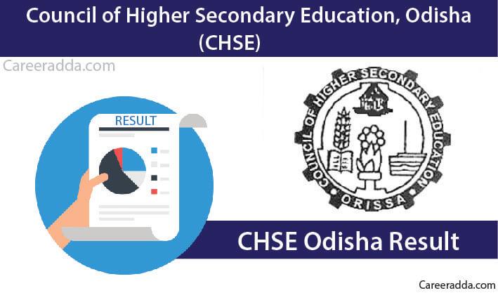 CHSE Odisha Results
