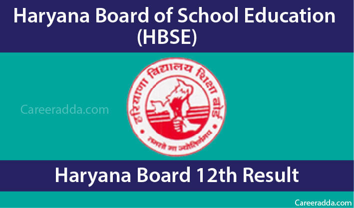 HBSE 12th Result