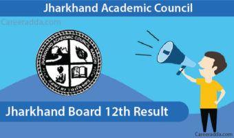 Jharkhand Board 12th Results 2018