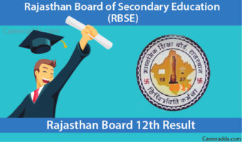 Rajasthan Board 12th Results 2018 – RBSE 12th Results 2018