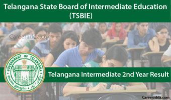 TS Inter 2nd Year Results 2018 – Telangana Intermediate 2nd Year Results 2018