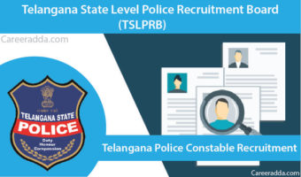 Telangana Police Constable Recruitment 2018 – Notification, Apply Online