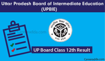 UP Board 12th Result 2018 – UP Board Intermediate Result 2018