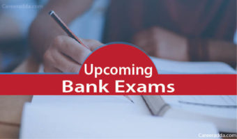 Upcoming Bank Exams 2018