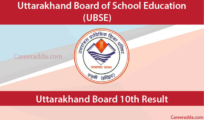 Uttarakhand Board 10th Results