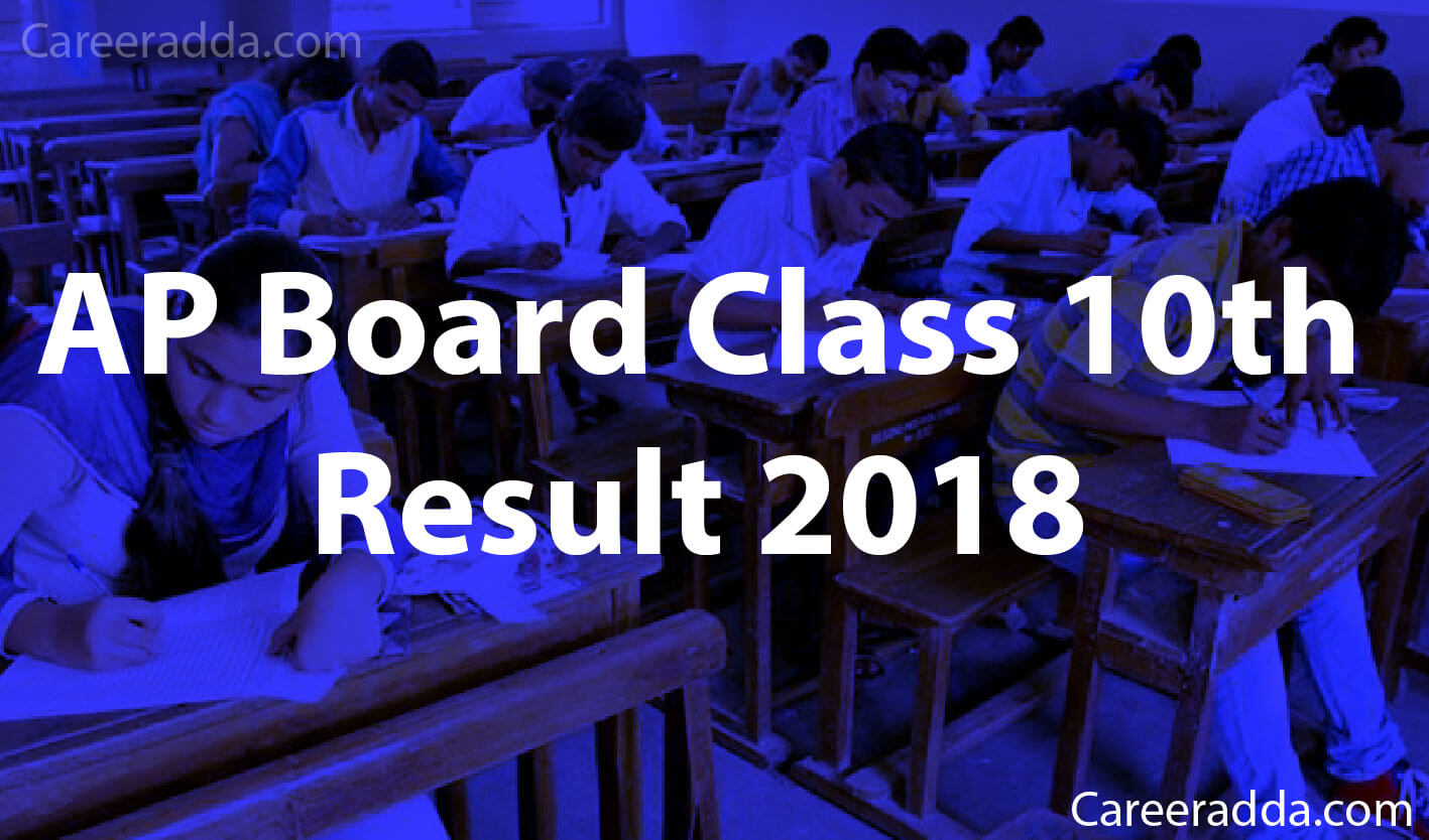 AP 10th Class Results 2018