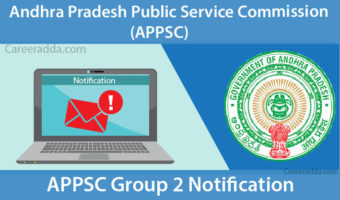 APPSC Group 2 Notification 2018, Syllabus, Apply Online