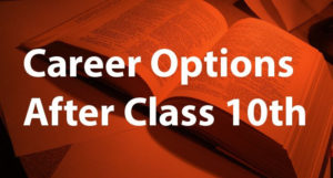 Career Options After 10th Class