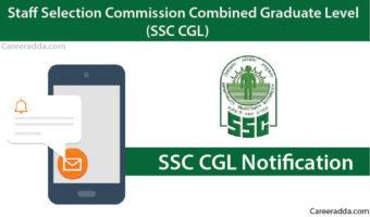 SSC CGL 2018 Notification – SSC CGL 2018 Apply Online