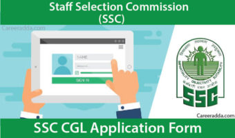 SSC CGL 2018 – Application Form, Eligibility, Apply Online