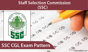 SSC CGL 2018 Exam Pattern, Selection Process and Syllabus