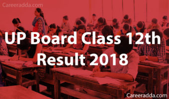 UP Board Class 12 Result 2018 – UP Board 12th Result 2018 Online