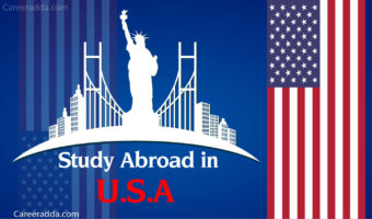 Study Abroad In The United States Of America