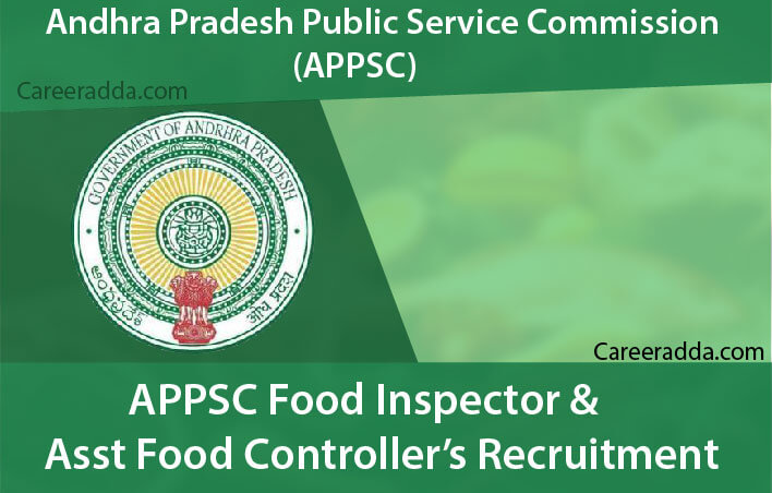 APPSC Food Inspector