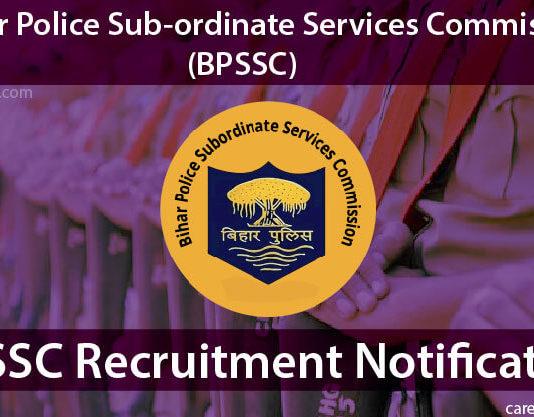 BPSSC Recruitment