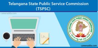 TSPSC Group 4 Apply Online