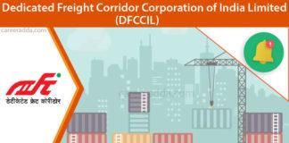 DFCCIL Recruitment