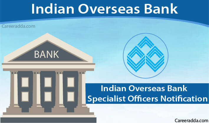 Indian Overseas Bank SO