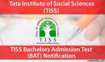 TISS BAT 2019 – Notification, Application Form, Apply Online