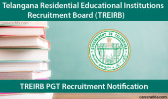 TREIRB Recruitment 2018 – Notification, Apply Online, Application Form