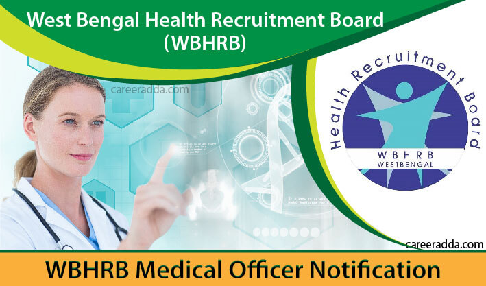 WBHRB Medical Officers Recruitment