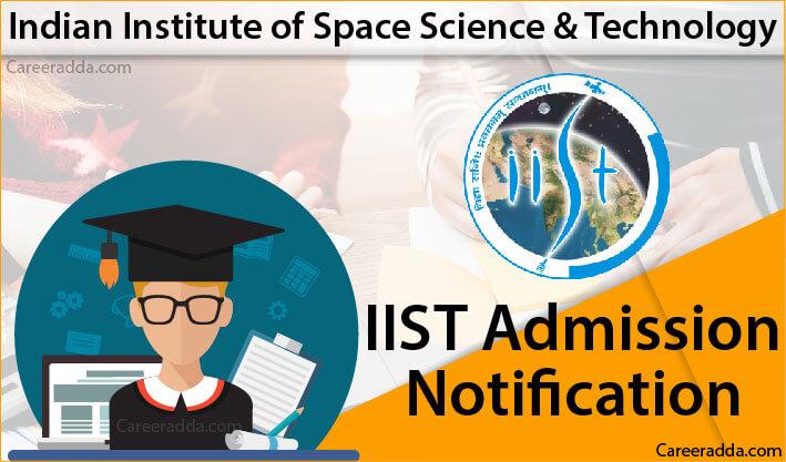 IIST Admission