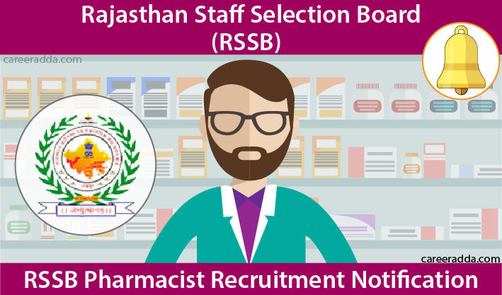 RSSB Pharmacist Recruitment