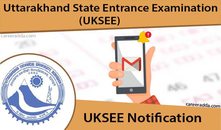 UKSEE Notification