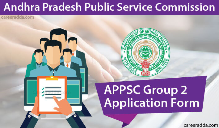 APPSC Group 2 Apply Online