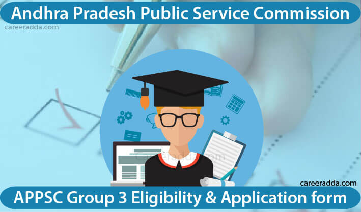 APPSC Group 3 Apply Online