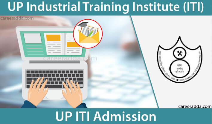 UP ITI Admission