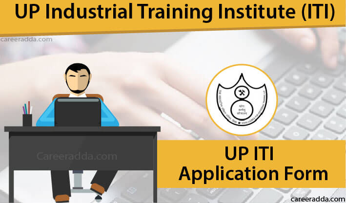 UP ITI Online Application Form