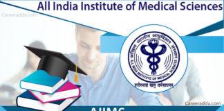 AIIMS Nursing Officer Exam Pattern