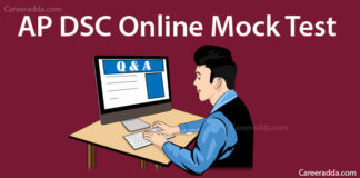 AP DSC Psychology Mock Tests
