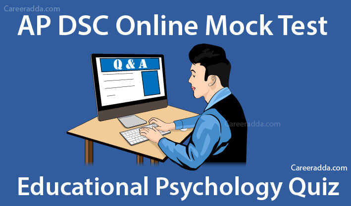 AP DSC Psychology Online Mock Test