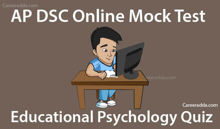 AP DSC Psychology Online Mock Tests