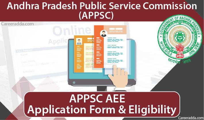 APPSC AEE Apply Online